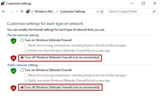 How To Fix Error 0x80072f8f Microsoft Store in Windows 10
