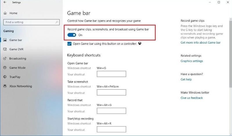 Tips : Simple Method to Screen Record on Windows 10