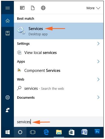 How do I Get HP Printer Offline to Online in Windows 10