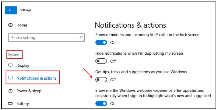 9 Ways to Fix 100% Disk Usage in Task Manager of Windows 10