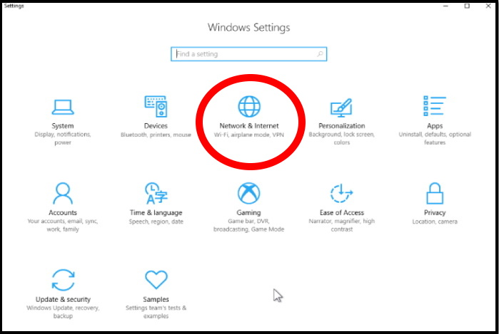 How to Stop Windows 10 update while Updating process