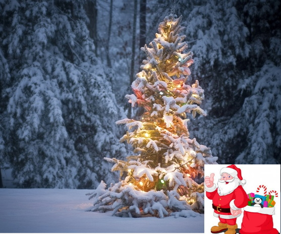 Download Best Windows 10 Christmas Theme Wallpaper Screensaver